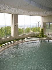 【素泊り】空室があれば当日予約OK♪展望風呂をはじめ多彩なお風呂で温泉満喫