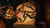 【おこもり 貝殻deアロマランプ作り】自分へのプレゼント作りを楽しむ おこもり滞在<3泊〜>