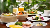 【連泊特典対象外・1泊の方へおすすめ】美味しい朝食食べに来て♪