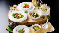 【2食付き】夕食は、初夏の味♪初ガツオと初夏の新緑コース<岩手県民なら1名最大5000円割引>