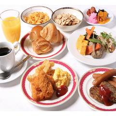 【ビジネス応援】2連泊以上限定お部屋でお仕事★朝食付き★