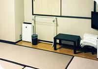 和室★4名様での格安旅行に最適!高松駅前最高立地!