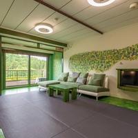 【秋冬旅セール】益子の森と芸術に包まれる新装コンセプト和室《1日2部屋限定》