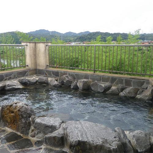 持世寺温泉 上の湯
