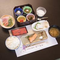●【朝食付】21時までチェックインOK|群馬の食材をふんだんに使った和朝食|