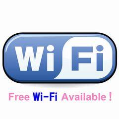 ■ベーシック■ 素泊り Wi-Fi完備