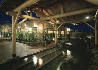 遊癒快房・ゲルマニウム温浴付☆季節の和会席☆2食付きプラン【こころの湯入浴券付】