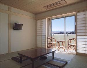 【スタンダード】◇和室8畳◇〜くつろぎの部屋〜
