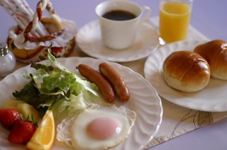 【お得2連泊】朝食2回&夕食コース1回付き