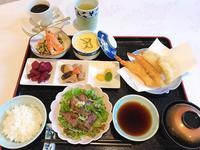 【夕食付き】日替わり季節の和食☆日替わり季節の洋食プラン