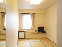 【禁煙】和室 二人部屋