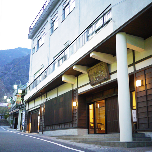 田中屋旅館 関連画像 1枚目 楽天トラベル提供