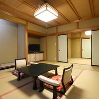 【入勝にゅうしょう】大正の趣を残す純和室◆檜風呂付【禁煙】