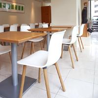 【朝食付】人気のパン屋さんから毎朝配達!こだわりの朝食付プラン■Wi-Fi全室完備