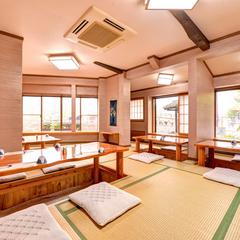 【一泊朝食付】錦帯橋の見えるお部屋でゆったり寛ぐ♪