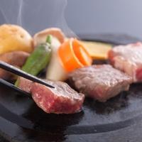 北前膳(日替り会席)+黒毛和牛ステーキ付 3/15〜5/31