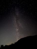 ☆【天空のナイトクルージング】☆夜間特別運行の谷川岳ロープウェイで行く星の鑑賞会と2食付コース!