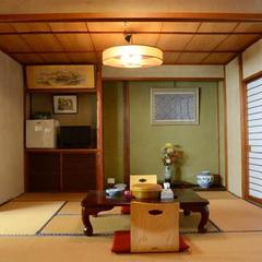 *和室14畳【双松】