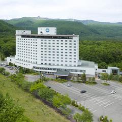 【GW限定】なんとホテル近くの桜が見頃!GWは八幡平の遅い春を楽しもう♪−朝食付−