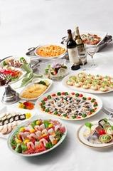 ゴールデンウィーク☆彡4月28・29日、5月3・4・5日の5日間限定!1泊2食付ブッフェプラン♪