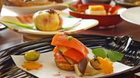 【しまね★美肌スイッチ】高級食材を味わうグルメコース・プラス【合計1万名様しまねの日本酒プレゼント】