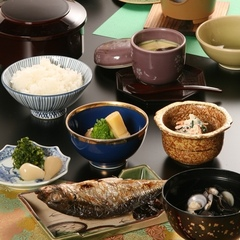 【当館1番人気】地物甘鯛としまね和牛。旬の味覚を楽しむ創作会席グルメコース