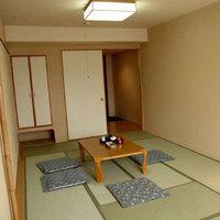 禁煙■純和室 8畳間■