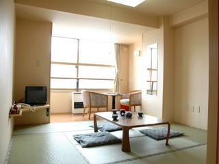 ■純和室 6畳間■ <夕食/お部屋・2名様>