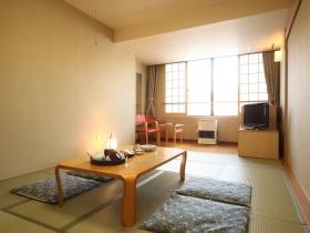 ■純和室 8畳間■