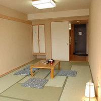 禁煙■純和室 8畳間■ <夕食/お部屋・2〜4名様>