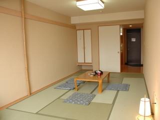 ■純和室 8畳間■ <夕食/お部屋・2〜4名様>