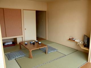 ■純和室 6畳間■