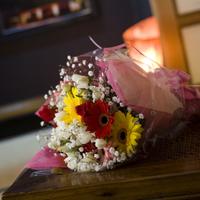 ■ご家族で祝う結婚記念日■ 感謝の気持ちをカタチにかえて・・・。