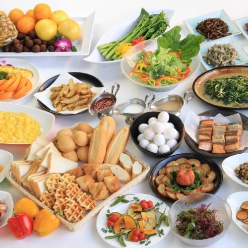 【1泊朝食】深夜3時までチェックインOK&温泉24時間営業!朝食は和洋約60種バイキング♪