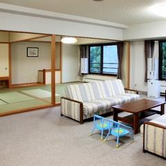【平日限定】スイート並みの広さ72平米のお部屋が最大5,000円OFF!