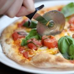 【洋食コース】レストラン『だんろの家』でピザ食べ放題+選べるメインディッシュ♪