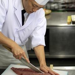 【スキー☆夕食はお食事処「なかさと」でのんびり】旬の味覚たっぷり!なかさと膳♪