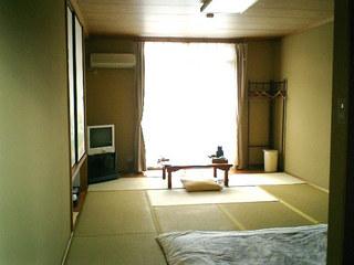 和室(8〜10畳)