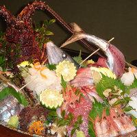 ≪二食付き≫獲れ獲れピチピチ!若松瀬戸の激流で育った旬の魚を召し上がれ ※現金特価