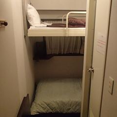 【当日室数限定】急なご宿泊にどうぞ!!お一人様でのご利用限定です。