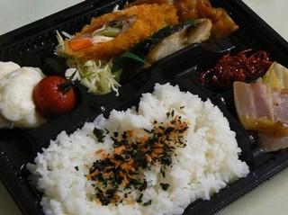 お弁当の夕食付Aタイプ☆お部屋で夕食プラン