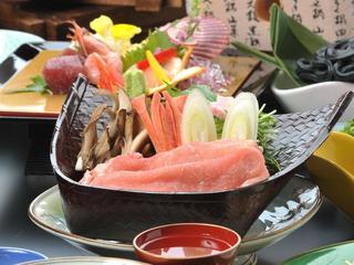 ☆人気NO.1☆料理長おまかせ♪季節の会席プラン★
