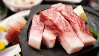 【春夏旅セール】お肉好きの方も大満足のボリューム♪ワンドリンク特典付★鳥取和牛ステーキ会席