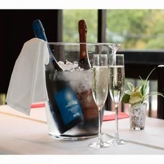 ◆大切な人との【記念日】に…アニバーサリープラン◆ ミニケーキ&スパークリングワイン一杯サービス♪