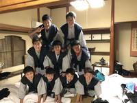 ♪和室15畳団体プラン!春の卒業旅行グループ旅行女子旅や男子旅に♪【素泊まり】