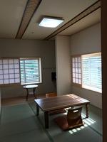 和室8畳■大牟田駅より徒歩3分♪無料駐車場有♪