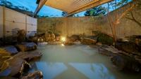 【さき楽】28日前がお得!避暑地奥日光で朝夕40種の旬野菜会席と2種の温泉を満喫♪
