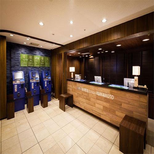 スーパーホテルLOHAS熊本天然温泉 関連画像 3枚目 楽天トラベル提供