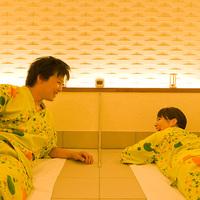【貸切風呂または岩盤浴付き】<バイキング>秋香る旬の味覚を堪能♪鬼sキッチン☆秋の旬感バイキング