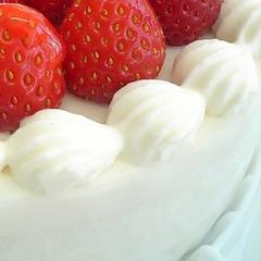 【期間限定!家族でわいわい】<桜房>みんなでお祝いin桜房♪スパークリングワインとケーキ&お子様半額